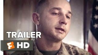 Download Man Down Official Trailer 1 (2016) - Shia LaBeouf Movie Video
