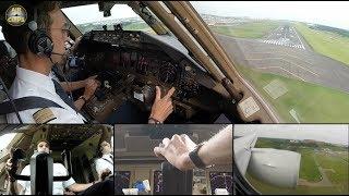 Download Lufthansa Cargo Boeing 777F ULTIMATE COCKPIT MOVIE Frankfurt to Narita [AirClips full flight series] Video