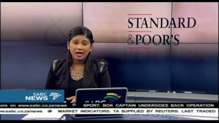 Download BREAKING NEWS: South Africa avoids junk status Video
