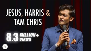 Download Jesus, Harris and Tam Chris - Standup Comedy by Alex Video