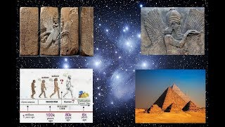 Download 500,000 Year Timeline of Earth- Pleiades, Sirius, Anunnaki, Human Origins Video