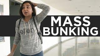 Download Mass Bunking Ft Bakkbenchers | MostlySane Video