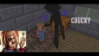 Download Monster School: CHUCKY HORROR GAME CHALLENGE - Minecraft Animation Video