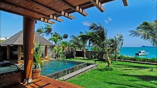Download Grand Baie Waterfront Estate, Villas, North Coast, Mauritius Video