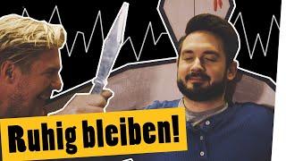"""Download Challenge: Ruhig bleiben oder du verlierst!!    """"Das schaffst du nie!"""" Video"""