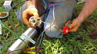 Download how to replace a submersible pump Video