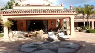 Download Agent4stars| Cortijo style luxury home in Marbella for sale reduced €5million Video