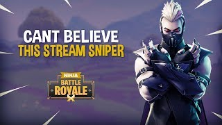 Download You Wont Believe What This Stream Sniper Does... Video