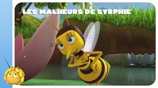 Download MAYA L'ABEILLE - LES MALHEURS DE SYRPHIE Video