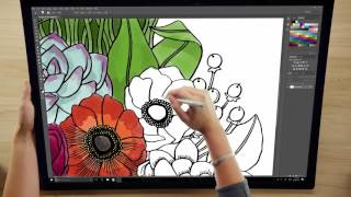 Download Introducing Microsoft Surface Studio Video