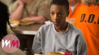 Download Top 10 Shocking Orange Is The New Black Moments (MATURE) Video