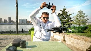 Download CASEY NEISTAT IS THE WORST TECH-REVIEWER [GDU O2 Review] Video