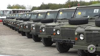 Download Military Auction - Witham SV October 2014 Video