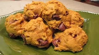 Download Pumpkin cookies with cake mix and 3 ingredients Video