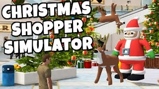 Download Christmas Shopper Simulator - Shop or Die Video