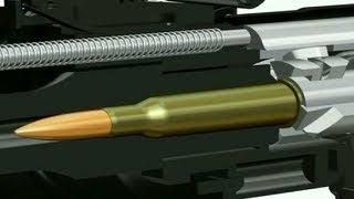 Download Keskin Nişancı Silahı Nasıl Çalışır? (SVD Dragunov) Video