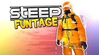 Download STEEP FUNTAGE! - Snow Angel Professionals! Video