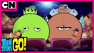 Download Teen Titans Go! | Smile Bones | Cartoon Network Video