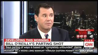 Download O'Reilly to Glenn Beck's TheBlaze? Joe Concha from The Hill thinks so Video