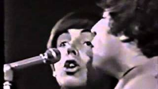 Download Beatles - Ticket to Ride (Live at Wembley Stadium 1965) Video