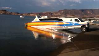 Download Coolest Guy at the Boat Ramp Video