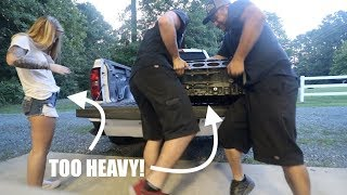 Download My new engine is TOO HEAVY!!!! Video