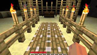 Download Minecraft 1.7 - Things to do with Pistons Video