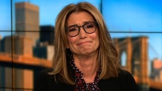Download Carol Costello gets emotional as CNN says goodbye Video
