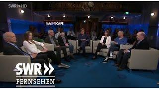 Download Diagnose Krebs - zwischen Hoffen und Bangen | SWR Nachtcafé Video