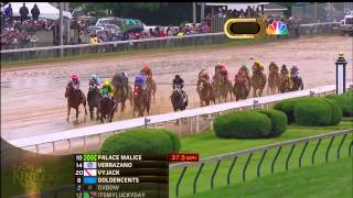 Download Orb Wins the 2013 Kentucky Derby Video