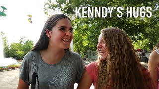 Download Kennedy's Hugs Documentary Video