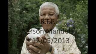 Download Nelson Mandela Dead - Famous Last Words - 12/05/13 Video