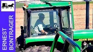 Download Amish Girl Farm Hand Likes John Deere Farming Video