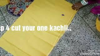 Download How to cut rajputi dress 👗 Video