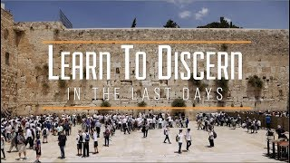 Download Learn To Discern in The Last Days - Jacob Prasch Video