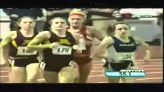Download Heather Dorniden's Inspiring 600 meter race Video