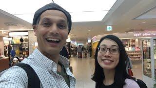 Download Narita Airport Last Minute Gift Shopping Terminal 1 Video