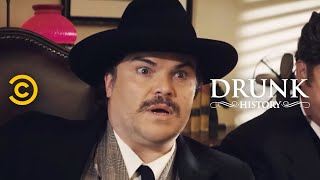 Download Drunk History - Solving Los Angeles's Water Crisis Video