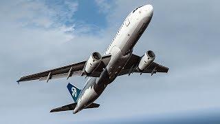 Download When a Flight Crew Trusts a Plane Too Much | Fatal Test | A320 Crash | XL Airways Flight 888T | 4K Video