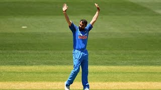 Download Everything about Shami's bowling at the moment is perfectly in place - Zaheer Khan Video