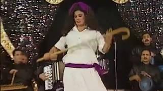 Download رقصة إستعراضية للنجمة فيفي عبده من مسرحية حزمني يا Video