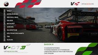 Download Raceroom   VRGT3 III 2018 – Lauf 5 @ Bathurst – virtualracing.org Video