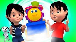 Download Kids Tv Russia - детские рифмы kiindergarten для детей Video