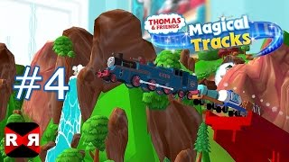 Download Thomas and Friends: Magical Tracks - Kids Train Set - All Surprise Packs & Characters Unlocked #4 Video