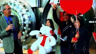 Download World of Coca-Cola 5 Millionth Guest Celebration Video