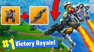 Download You *NEED* TO TRY THIS In Fortnite Battle Royale! Video