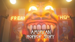 Download American Horror Story Maze at Halloween Horror Nights 2016 Universal Studios Hollywood Video