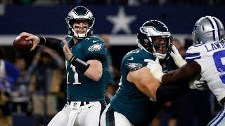 Download Philadelphia Eagles vs. Dallas Cowboys Week 11 Game Highlights | NFL Video