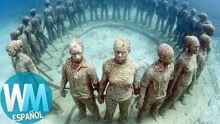 Download ¡Top 10 MISTERIOS del Fondo del Mar! Video