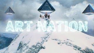 Download Art Nation - Fallen Worlds Video